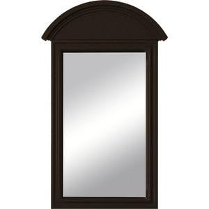 Зеркало Etagerca Leontina ST9334ETG/BLK прямоугольное