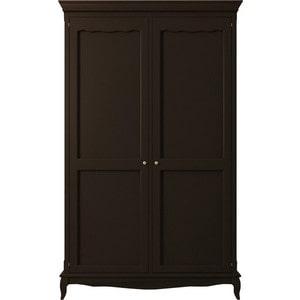 Шкаф 2х створчатый Etagerca Leontina ST9327KR/ETG/BLK цена