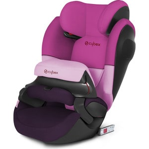 Автокресло Cybex Pallas M-Fix SL Purple Rain (517001355) цена