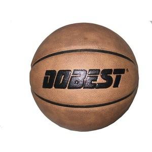 Мяч баскетбольный Dobest PK300 р.7