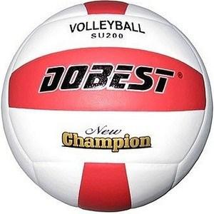 Мяч волейбольный Dobest SU200 клееный