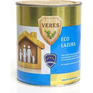 цена на Антисептик для дерева VERES ECO LASURA № 2 сосна 0.75л.