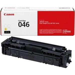 Картридж Canon 046Y