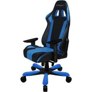 Компьютерное кресло DXRacer OH/KS06/NB игровое компьютерное кресло oh fd99 n