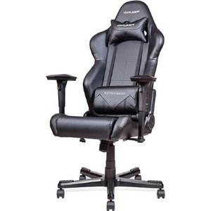 Компьютерное кресло DXRacer OH/RE99/N игровое компьютерное кресло oh fd99 n