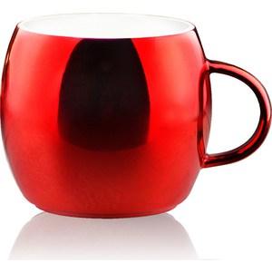 Термокружка  0.38 л Asobu Sparkling mugs красная (MUG 550 red)