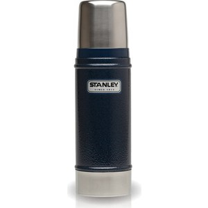 Термос 0.75 л Stanley Classic синий (10-01612-010)