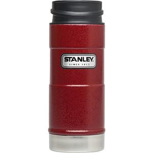 Термокружка 0.35 л Stanley Classic красный (10-01569-044)