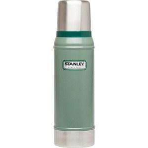Термос 0.75 л Stanley Classic зеленый (10-01612-009) цены