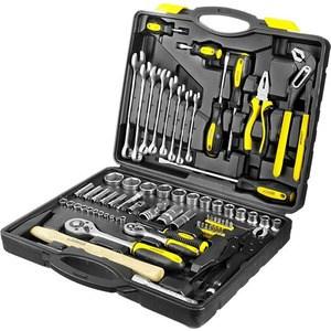 Набор инструментов Stayer 72 предмета Master (27760-H72) пули для пневматики stalker energetic pellets калибр 4 5 мм 250 шт