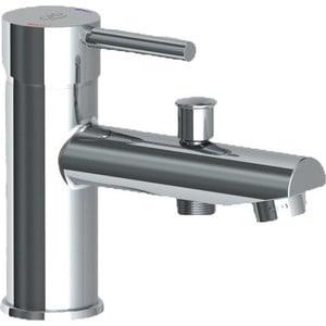 Смеситель для ванны GPD ESPINA (MTK70)