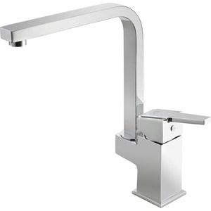 Смеситель для кухни GPD RITMO (MTE85) смеситель для ванны gpd ritmo mbb85