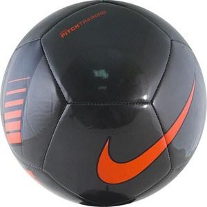 Мяч футбольный Nike Pitch Training SC3101-008 р.5 футбольный мяч nike pitch training sc3893 803