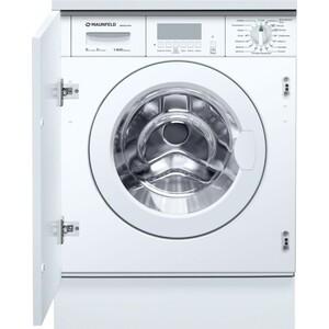 Встраиваемая стиральная машина MAUNFELD MBWM.1485W