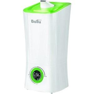 все цены на Увлажнитель воздуха Ballu UHB-205 белый/зеленый онлайн