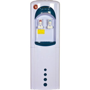 Кулер для воды Aqua Work 16-LK/HLN (бело-синий) кулер aqua work 0 7 lk white