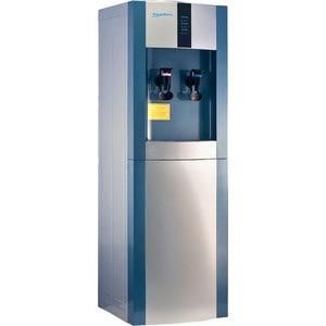Кулер для воды Aqua Work 16-LD/EN (серебристо-синий) фото