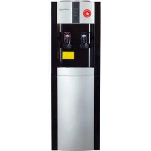 Кулер для воды Aqua Work 16-LD/EN (серебристо-черный) стоимость
