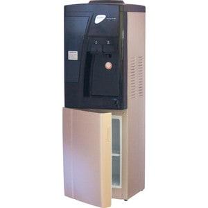 Кулер для воды Aqua Work TY-LDR3-W (черный/бронзовый/матовый) aqua work aw ty ldr3w черный серебристый
