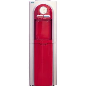 Кулер для воды Aqua Work YLR1-5-VB (красный/серебристый)