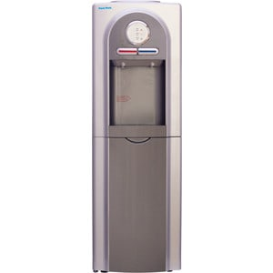 Кулер для воды Aqua Work YLR1-5-VB (серый/серебристый)