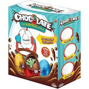 Набор Jakks Pacific Inc. для изготовления шоколадного яйца с сюрпризом (647190)