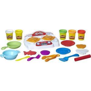 Hasbro Игровой набор Кухонная плита (B9014)