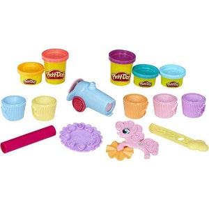 Hasbro Игровой набор пластилина Вечеринка Пинки Пай (B9324)