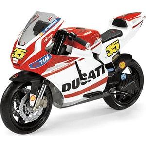 Детский электромобиль Peg-Perego Ducati GP Rossi 2014 (MC0020)