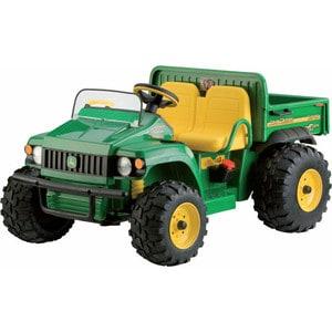 лучшая цена Детский электромобиль Peg-Perego JD Gator HPX (OD0060)