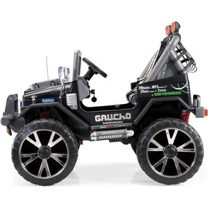 Детский электромобиль Peg-Perego Gaucho Superpower (IGOD0502)