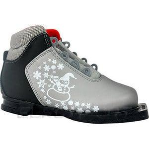 Ботинки лыжные Marax 75мм М350 р.33 цена