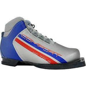 Ботинки лыжные Marax 75мм М350 р.39 цена