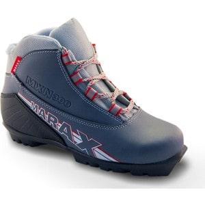 Ботинки лыжные Marax MXN-300 р. 35 marax m350 comfort