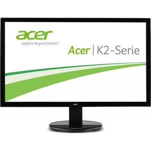 все цены на Монитор Acer K242HYLBID онлайн