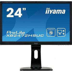 Монитор Iiyama XB2472HSUC-B1 монитор iiyama xb2474hs b1