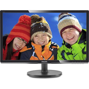 Монитор Philips 206V6QSB6 (10/62) монитор philips 243v5lsb 10 62