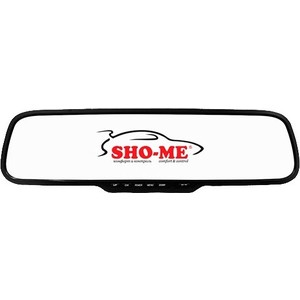 Видеорегистратор Sho-Me SFHD 300 видеорегистратор sho me sfhd 300 2 7