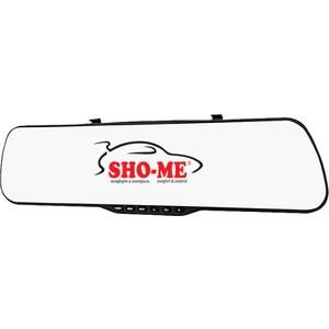 Видеорегистратор Sho-Me SFHD 400 видеорегистратор sho me sfhd 500