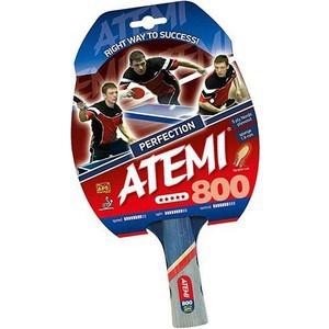 Ракетка для настольного тенниса Atemi Atemi 800 (Training) defender forsage drift usb ps2 ps3 12 кн рычаг коробки передач 64370