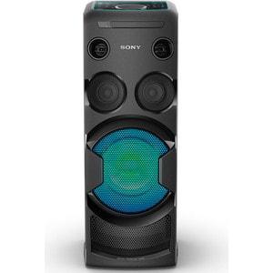Музыкальный центр Sony MHC-V50D цена и фото