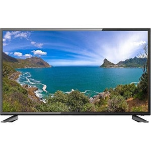 LED Телевизор Hartens HTV-43F011B-T2/PVR цена 2017