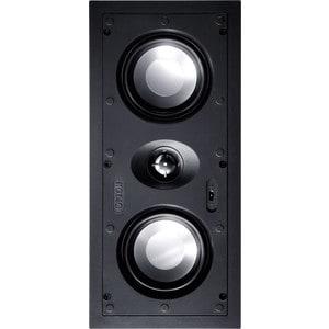 лучшая цена Встраиваемая акустика Canton InWall 849 LCR
