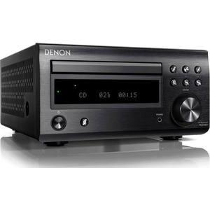 лучшая цена CD-ресивер Denon RCD-M41 black