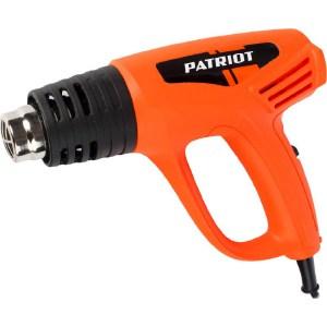 купить Строительный фен PATRIOT HG 215 дешево