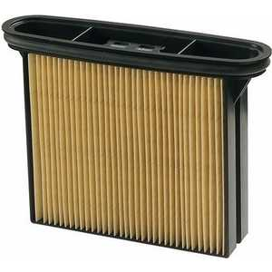 Фильтр Bosch для пылесоса 2шт GAS 50/GAS 50M сухой пыли (2.607.432.016)