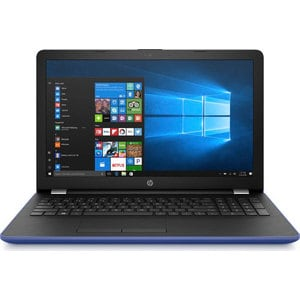 Игровой ноутбук HP 15-bs088ur i7-7500U 2700MHz/6Gb/1Tb+128Gb SSD/15.6FHD/AMD 530 4Gb/No ODD/Win10 межсетевой экран d link dsr 150