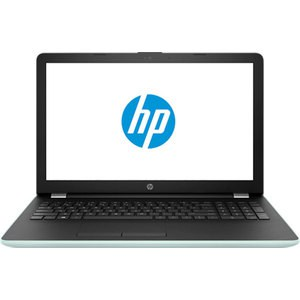 Игровой ноутбук HP 15-bs090ur i7-7500U 2700MHz/6Gb/1Tb+128Gb SSD/15.6FHD/AMD 530 4Gb/DVD-RW/Win10 ноутбук msi gs73 7re 015ru core i7 7700hq 8gb 2tb 128gb ssd nv gtx1050ti 4gb 17 3 fullhd dvd win10 black