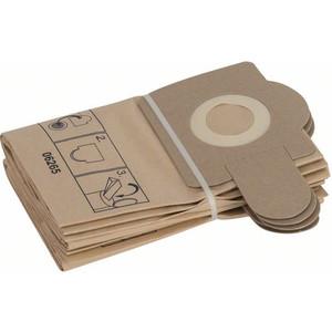 Мешки бумажные Bosch 5шт (2.605.411.150)