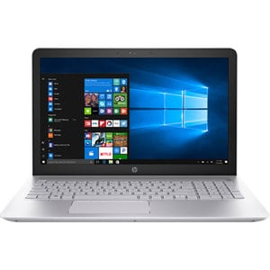 Игровой ноутбук HP Pavilion 15-cc532ur i7-7500U 2700MHz/8Gb/2TB+128Gb SSD/15.6